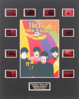 """""""The Beatles: Yellow Submarine"""" Limited Edition Original Film/Movie Cell Display"""