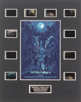"""""""Jurassic Park: The Lost World"""" Limited Edition Original Film/Movie Cell Display"""