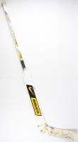 Tim Thomas Signed Nike Bauer Supreme Model Goalie Stick (Hollywood Collectibles COA & JSA LOA) at PristineAuction.com