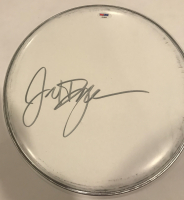 "Jakob Dylan Signed 12"" Drum Head (PSA COA) at PristineAuction.com"
