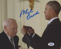 Mel Brooks Signed 8x10 Photo (PSA COA) at PristineAuction.com