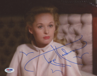 Tippi Hedren Signed 8x10 Photo (PSA COA)