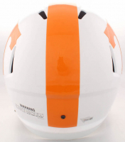 Peyton Manning Signed Tennessee Volunteers Full-Size Speed Helmet (Fanatics Hologram) at PristineAuction.com