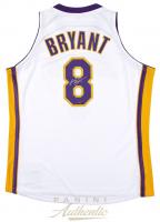 Kobe Bryant Signed 2003-04 Lakers Jersey (Panini COA)