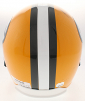 "Aaron Rodgers Signed Packers Full-Size Helmet Inscribed ""XLV MVP"" (Fanatics Hologram) at PristineAuction.com"
