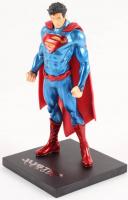 Superman DC New 52 Kotobukiya ArtFX+ Statue at PristineAuction.com