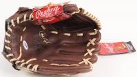 Cal Ripken Jr. Signed Rawlings Baseball Glove (PSA COA)