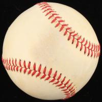 Frank Robinson & Brooks Robinson Signed Baseball (JSA COA) at PristineAuction.com