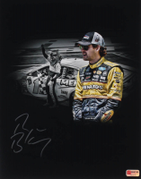 Ryan Blaney Signed NASCAR #12 11x14 Photo (PA COA)