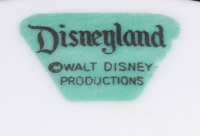 Vintage Disneyland Ashtray at PristineAuction.com