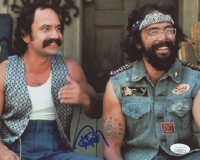 Tommy Chong Signed 8x10 Photo (JSA Hologram) at PristineAuction.com