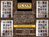 ICON AUTHENTIC 20X DIAMOND MYSTERY BOX - 20 Hits per Box