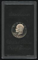 1971-S Eisenhower United States Proof $1 Dollar
