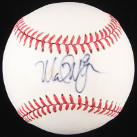 Mark McGwire Signed OAL Baseball (PSA COA) at PristineAuction.com