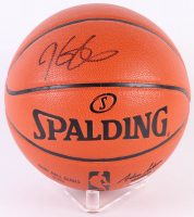 Kevin Durant Signed NBA Game-Ball Series Basketball (PSA COA) at PristineAuction.com