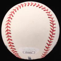 Alex Rodriguez Signed OML Baseball (JSA COA) at PristineAuction.com