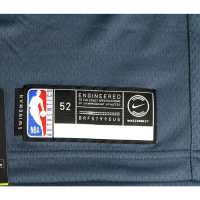 """Stephen Curry Signed Warriors """"The Bay"""" Nike Jersey (Steiner COA) at PristineAuction.com"""