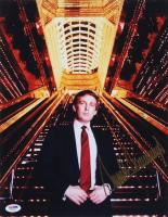 Donald Trump Signed 11x14 Photo (PSA COA)