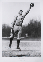 """The Hulton Archive - Ty Cobb """"The Catch"""" Limited Edition 16x23 Fine Art Giclee on Paper #/375 (PA LOA & PCV COA)"""