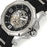 AQUASWISS A.Vessel Automatic Movement Men's Watch (New) at PristineAuction.com