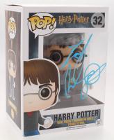 "Daniel Radcliffe Signed ""Harry Potter"" Harry Potter #32 Funko Pop Vinyl Figure (Beckett COA)"