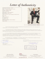 Donald Trump Signed 2016 New York Magazine (JSA LOA) at PristineAuction.com