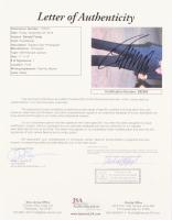 Donald Trump Signed 11x14 Photo with Michael Jackson (JSA LOA) at PristineAuction.com