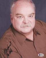 Richard Riehle Signed 8x10 Photo (Beckett COA)