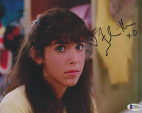 Felissa Rose Signed 8x10 Photo (Beckett COA)