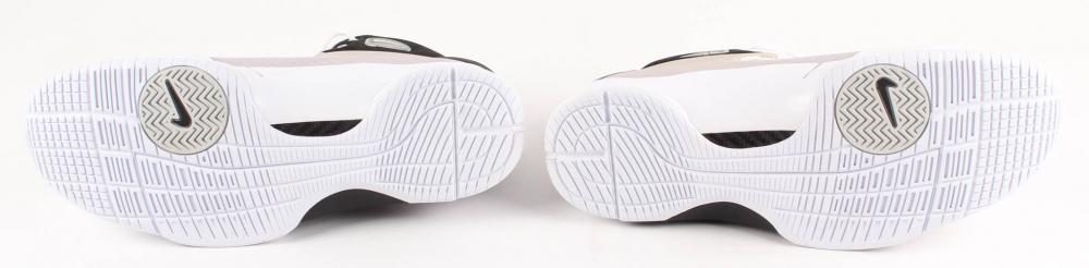 b17ce22c3cd1 Kobe Bryant Signed Pair of (2) Nike Hyperdunk Basketball Shoes (JSA ALOA)