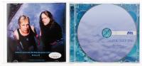 """Warren Haynes Signed Gov't Mule """"The Deep End: Volume 1"""" CD Album (JSA COA) at PristineAuction.com"""