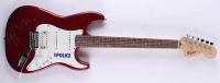Andy Summers Signed Full-Size The Police Fender Electric Guitar (JSA Hologram) at PristineAuction.com