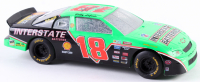 Bobby Labonte Signed #18 Interstate Batteries / 1996 Monte Carlo 1:24 Scale Die Cast Car (JSA COA)
