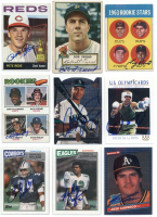 """PLATINUM BOX"" All Sport Mystery Sports Cards Box 17+ HITS Per Box! at PristineAuction.com"