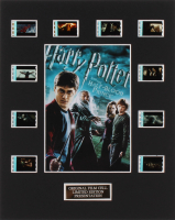 """Harry Potter and the Half-Blood Prince"" 8x10 Custom Matted Original Film Cell Display"