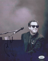 Billy Joel Signed 8x10 Photo (JSA COA)