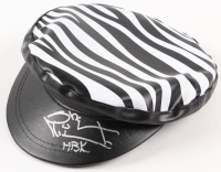 "Shawn Michaels Signed WWE Hat Inscribed ""HBK"" (Pro Player Hologram)"