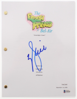 "Will Smith Signed ""The Fresh Prince of Bel-Air: Knowledge is Power"" Full Episode Script (Beckett COA)"