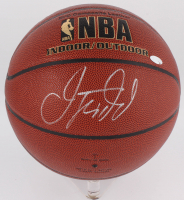 Jason Kidd Signed Basketball (Steiner COA)