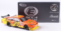 Kevin Harvick LE #29 Reese's 2008 IMpala SS Elite 1:24 Scale Die Cast Car