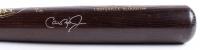 Cal Ripken Jr. Signed Louisville Slugger Powerized P72 Model Baseball Bat (PSA COA)