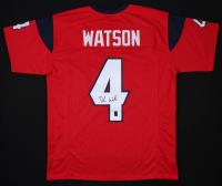 Deshaun Watson Signed Texans Jersey (JSA Hologram & Watson Hologram)