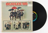"The Beatles ""Beatles '65"" Vinyl Record Album"