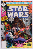 """1978 """"Star Wars"""" Issue #7 Marvel Comic Book"""