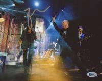 "Jim Kerr Signed ""Simple Minds"" 8x10 Photo (Beckett COA)"