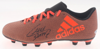 Luis Suarez Signed Adidas Soccer Cleat (Beckett COA)