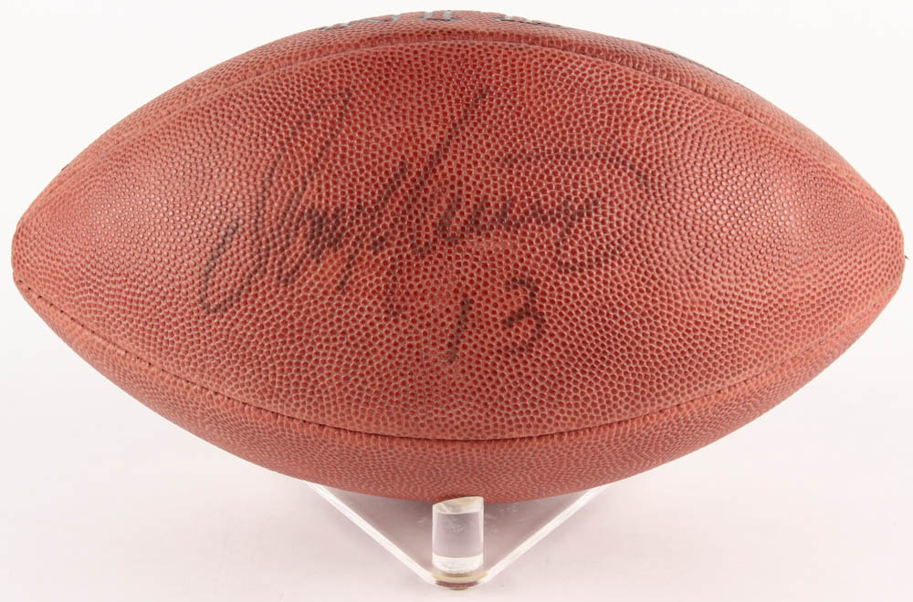 Dan Marino Signed Official NFL Game Ball (PSA COA) at PristineAuction.com 635b5eec6