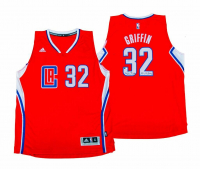 "Blake Griffin Signed Clippers Limited Edition Jersey Inscribed ""10-11 ROY"" (Panini COA) at PristineAuction.com"