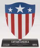 """Captain America: The First Avenger"" Shield High Quality Metal Movie Prop Replica"