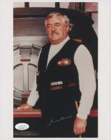"James Doohan Signed ""Star Trek"" 8x10 Photo (JSA COA) at PristineAuction.com"